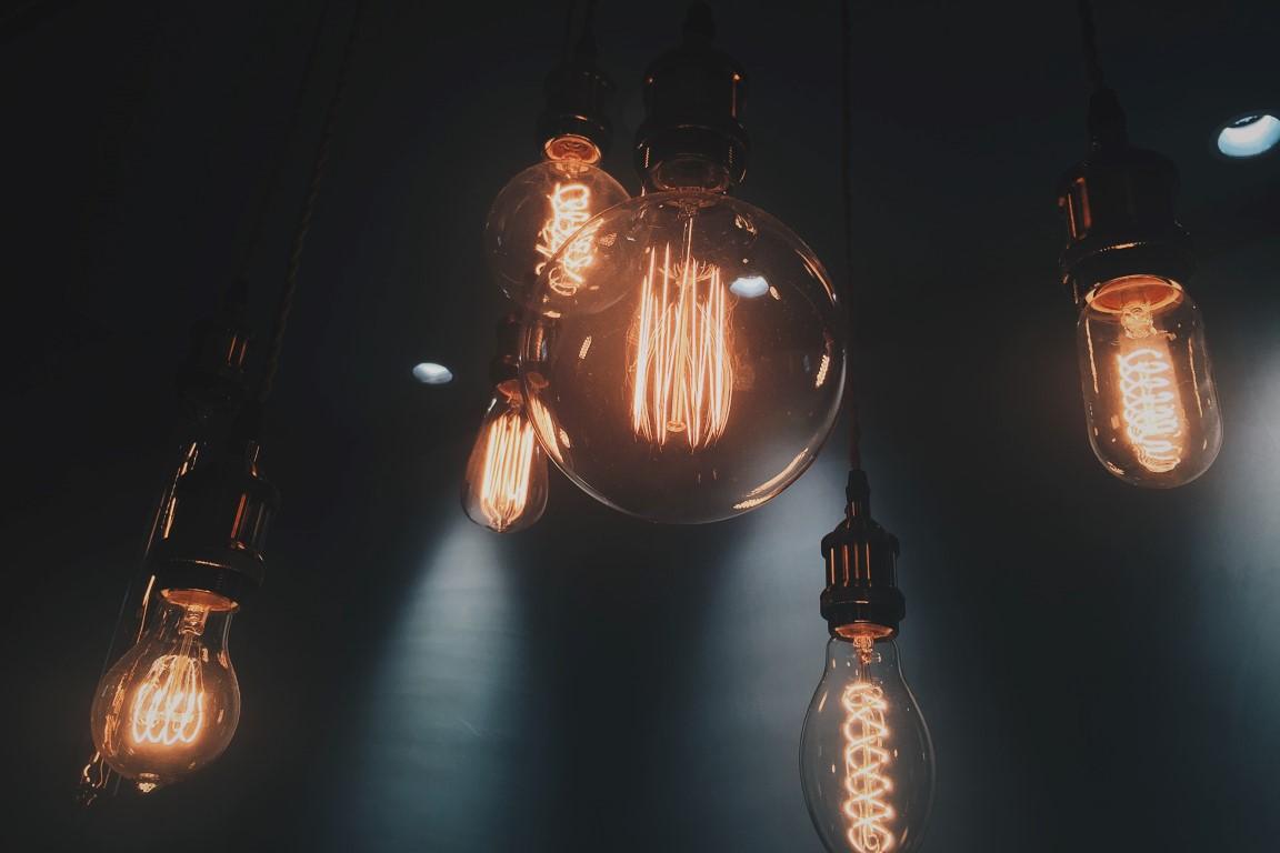 Zelfbouwelektro - Geel - Doe-het-zelf